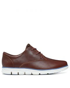 Timberland Men's Oxford Shoes Brown
