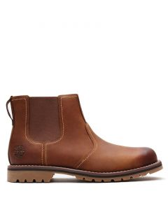 Larchmont Chelsea Boot Brown