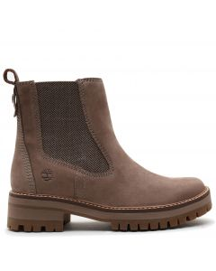 Courmayeur Valley Chelsea Boot Taupe