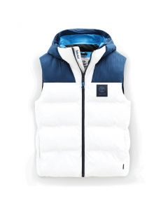 Neo Summit Vest White and Blue