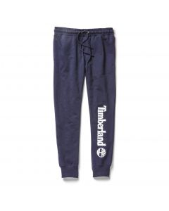 Core Logo Sweatpants Navy