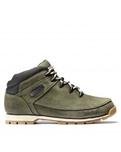 Euro Sprint Hiker Green