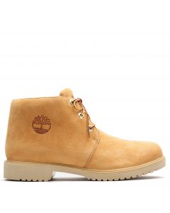 1973 Newman Waterproof Chukka Wheat