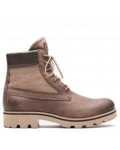 Raw Tribe 6-inch Boot Brown