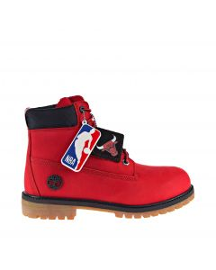 Junior Timberland 6-Inch NBA Chicago Bulls