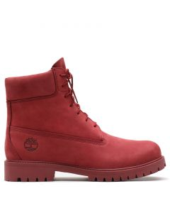 Timberland Heritage 6-inch Boot Red