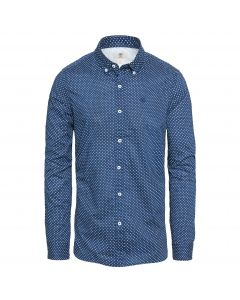 Herring Cove Men's Printed Shirt
