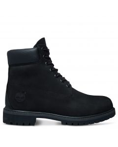 Men's 6-inch Premium Boot Black
