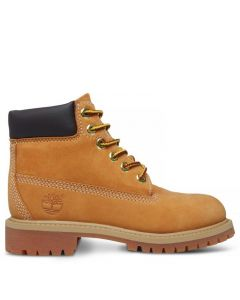 Youth Icon 6-inch Premium Boot Yellow