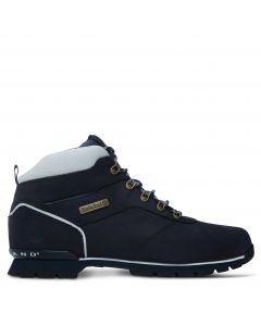 Splitrock 2 Medium Blue Nubuck