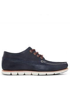 Men's Tidelands Ranger Boat Shoe Navy