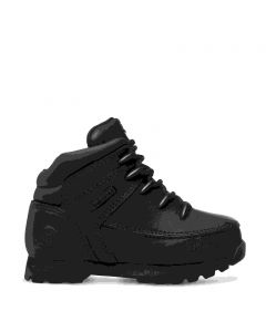 Toddler Euro Hiker Black