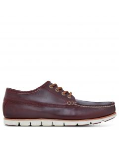 Timberland Men's Tidelands Ranger Boat Shoe Brown