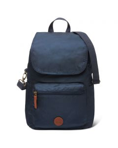 Shoulder Strap Backpack Blue