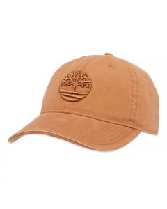 Cotton Canvas Cap Wheat