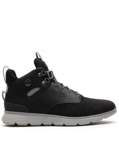 Killington Mid Hiker Black