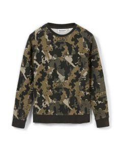 Dryvent Sailor Bomber Camo