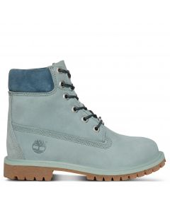 Timberland Junior 6-inch Boot Blue