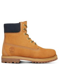 WOMEN'S 45TH ANNIVERSARY 6-INCH PREMIUM BOOT WHEAT