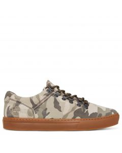 Timberland Men's Adventure Sneaker Camo
