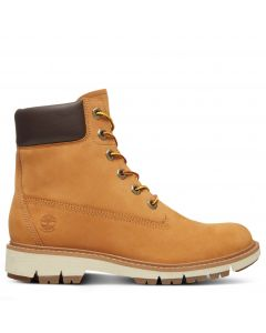 Lucia Way 6-inch Boot Wheat