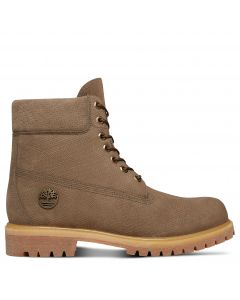 Timberland Men's 6-inch Olive Boot