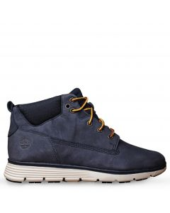 Junior Killington Chukka Navy