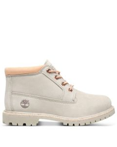 Ice Cream Nellie Chukka Boot Beige