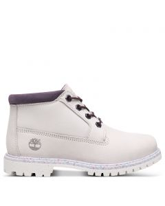 Ice Cream Nellie Chukka Boot Light Purple