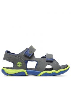 Youth Adventure Seeker Sandal Grey