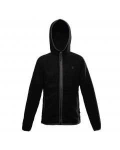 Whiteface River Polar Hoodie Black