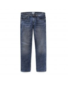 Tacoma Lake Stretch Core Indigio Denim