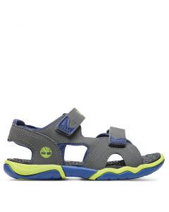 Junior Adventure Seeker Grey