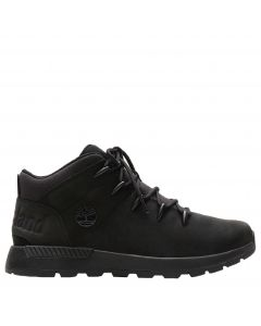 Euro Sprint Mid Hiker Black
