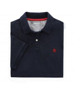 SS Millers River Polo Slim Navy