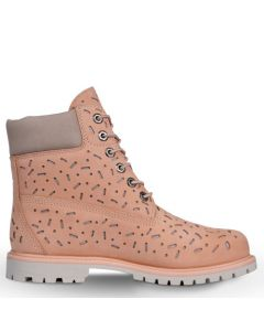 Ice Cream 6-inch Boot Perforated