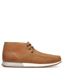 Heger's Bay 3-Eye Chukka Brown