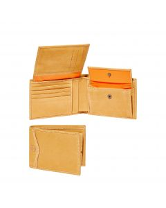 Timberland Men's Wallet With Tan