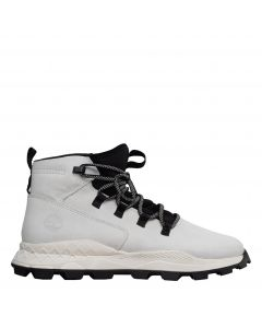 Brooklyn Alpine Chukka White and Black