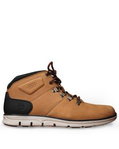 Bradstreet Hiker Wheat Nubuck