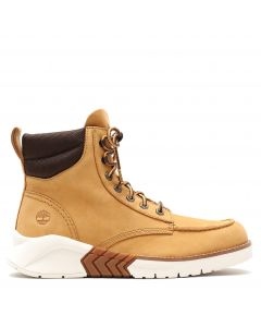 MTCR Moc Toe Boot Wheat