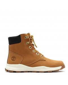 Junior Brooklyn Sneaker Boot Wheat