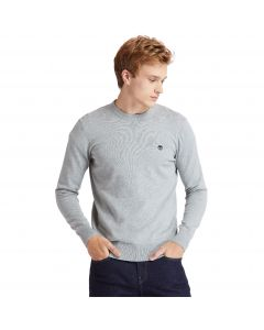 Timberland Williams River Crew Sweater Grey