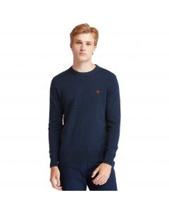Timberland Williams River Crew Sweater Navy