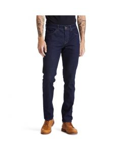 Timberland Men's S-L Core Lndigo Dark Denim