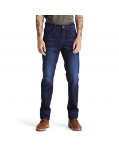 Timberland Men's Core Lndigo denim