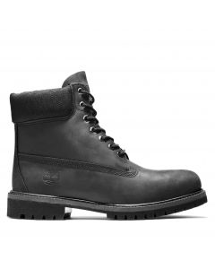 Timberland Men's 6-inch Boot Black