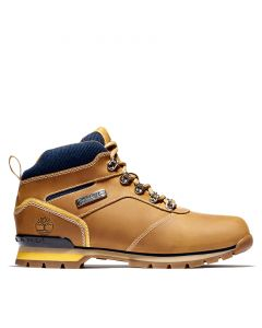 Timberland Men's Splitrock Mid Hiker Wheat