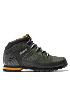 Timberland Men's Euro Sprint Fabric Hiker Green