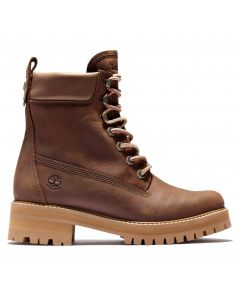 Timberland Women's Courmayeur Valley Boot Brown